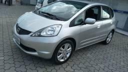Honda fit EX 1.5 automático 2012 - 2012