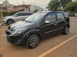 Ford Fiesta Flex 2011 1.6 Completo - 2011