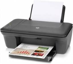 Vendo impressora usada, com defeito nos cartuchos