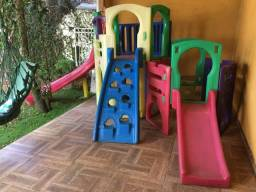 Parquinho / playground