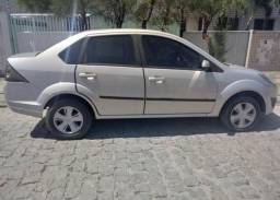 Repasse de Fiesta Sedan 1.6 2014 - 2014