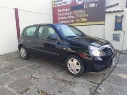 Renault Clio 1.0 Flex 2012 - 2012