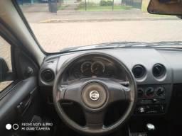 GM celta Life 1.0 ano 2009 com ar condicionado 4 pneus novos em ótimo estado - 2009
