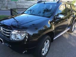 Renault Duster Dynamique Preta 2.0 2012/2012 - 2012