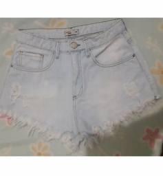 Short jeans Marisa