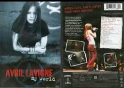 Cd+Dvd Avril Lavigne Original