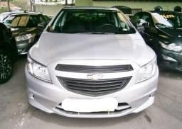 Chevrolet Prisma 1.0 Joy 4p 2018( Leia toda descrição) - 2018