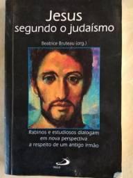 Livro Jesus segundo o judaísmo