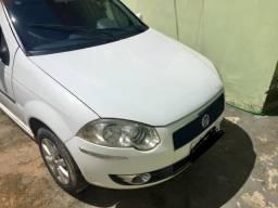 Fiat Siena elx 1.4 flex - 2008