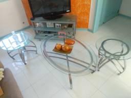 Vendo mesas para sala