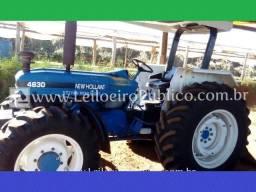Trator New Holland 4630 2001 ckiog rdxwq