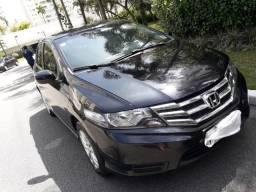 Honda city LX 1.5 - 2013