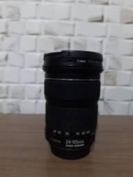 Vendo lentes canon