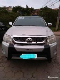 Toyota Hillux 3.0 - 2011