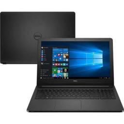 Notebook Dell 15.6? 1 TB 4GB RAM i5