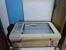 Impressora HP Tanque de Tinta