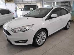 Focus Sedan 2.0 SE (37 mil km) - 2018