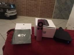 Apple TV pra hj chamar no chat ou zap