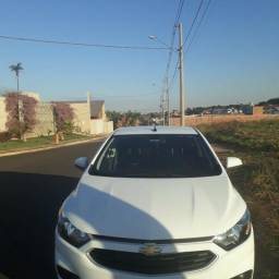 Onix Lt 1.4 Automático 18mil km 2018 - 2018