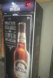 Cervejeira Vertical 1 Porta Fricon - 220V