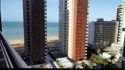 Apartamento aconchegante/ vista mar no Meireles á partir de R$ 150,00