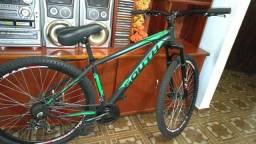 Bicicleta freio a disco