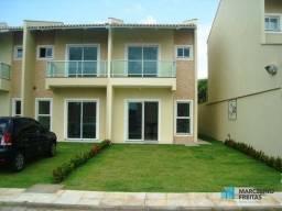 Casa residencial à venda, Urucunema, Eusébio - CA0726.