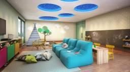 Apartamento 4 quartos, 2 suites, 2 vagas - Torre - Recife/PE