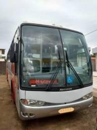 Marcopolo G6 - 2001