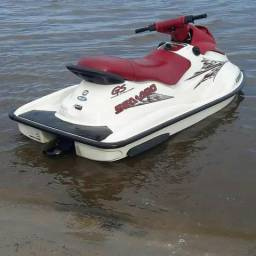 Vendo Jet Ski GS Sea Doo 720 - 2000
