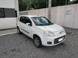 Fiat Uno Economy 1.4 Celebration 2013 - 2013