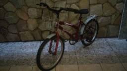 Bicicleta zummi kisses aro 20