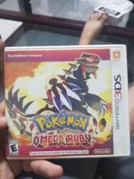Pokemon ômega ruby