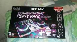 Djcontrolinstinct party pack Hercules