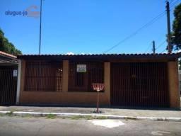 Casa com 2 dormitórios para alugar, 95 m² por R$ 1.700/mês - Vila Ema - São José dos Campo