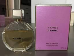 Perfume Chance Chanel eau parfum