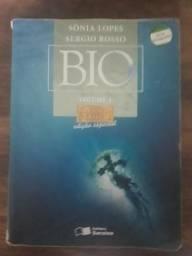 Livro Bio volume 1