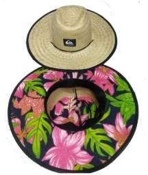 Chapéu de Palha/Tailandês