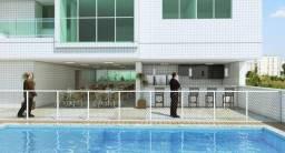Condomínio Vivendas Ponta do Farol = 3 qtos - 81 m² - Vista Mar