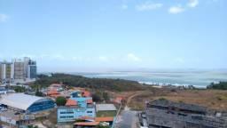 Vendo Porteira Fechada Apto Vista Mar c/ 4 suites 178m
