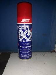 Car 80 limpador de bico e carburador promoção