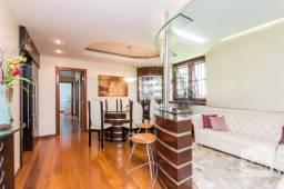 Apartamento à venda com 4 dormitórios em Gutierrez, Belo horizonte cod:96695