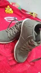 Sapato numero 33