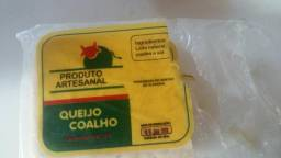 Vendo queijo qualho do sertão kl 20 reais
