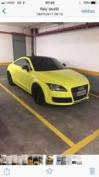Audi TT, 2007 - 2007