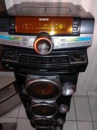 Sony Genezi 800w rms