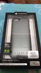 Capa carregadora iPhone 5 / 5s / se