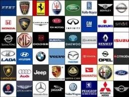 Peças de carros importados