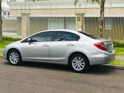 Vendo Honda Civic LXS - 2012