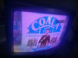 Tv Panasonic barato leia anuncio